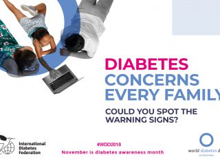 How are diabetes and hypertension linked?