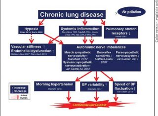Hypertension and Chronic Obstructive Pulmonary Disease (COPD)