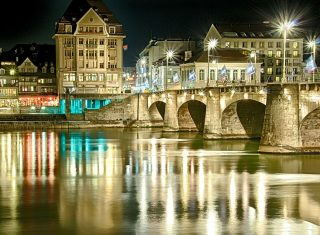 Swiss Biotech Day 2020 April 21 Basel