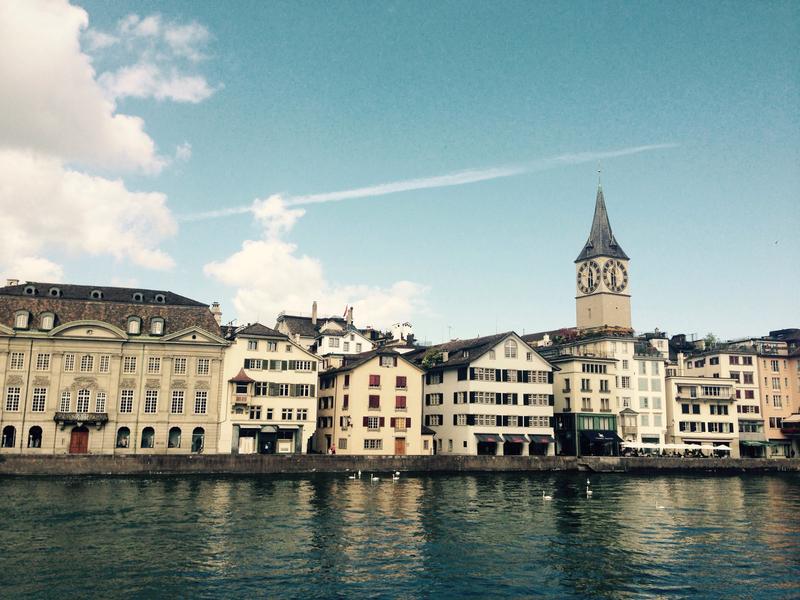 OCT DACH 2020 October 07-08, Zürich